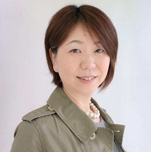 高杉紀子先生にお伺いしました。