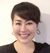 薦田 裕子 Yuko Komoda