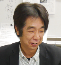 田中 秀樹 Hideki Tanaka